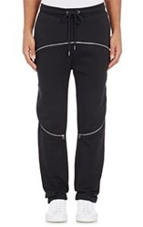Hood By Air Sari Jogging Pants Black