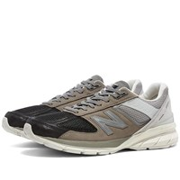 New Balance M990bm5 Made In The Usa Grey
