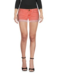 Fixdesign Atelier Shorts Coral