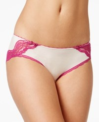 Heidi Klum By Modal Lace Hipster H308 1174B Only At Macy's Silver Peony Wild Aster
