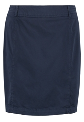 Marc O'polo Mini Skirt Deep Sea Dark Blue