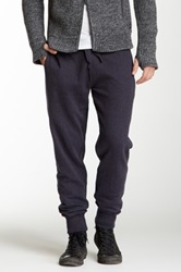 Relwen Thermal Track Pant Blue