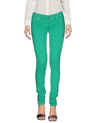 Freesoul Casual Pants Green