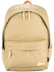 Makavelic Rico Usmc Day Backpack Neutrals
