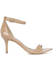 Sam Edelman Pattipat Sandals Nude Neutrals