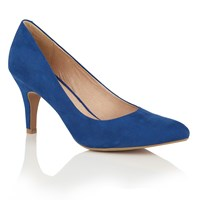 Lotus Dulcie Courts Blue