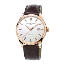 Frederique Constant Classics Index Watch Unisex Gold