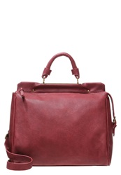 Pepe Jeans Hawa Across Body Bag Red