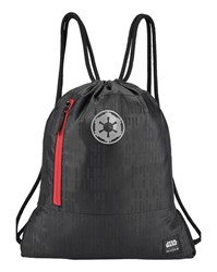 Nixon X Star Wars Black Everyday Cinch Sw Vader Backpack