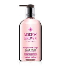Molton Brown Pomegranate And Ginger Hand Wash Female