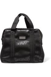 Adidas By Stella Mccartney Printed Neoprene Tote Black