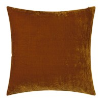 William Yeoward Paddy Cushion 50X50cm Tobacco