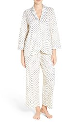 Carole Hochman Women's Cotton Pajamas