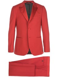 Paul Smith Tailored Suit Jacket And Trousers 60
