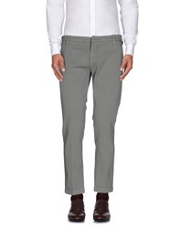 Entre Amis Men Trousers Casual Trousers Men Beige