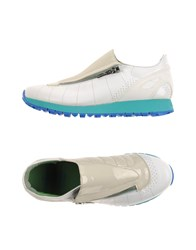 Barracuda Footwear Low Tops And Trainers Men White