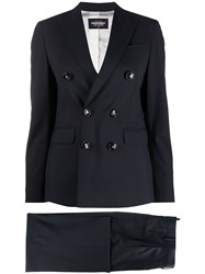 Dsquared2 Double Breasted Suit 60