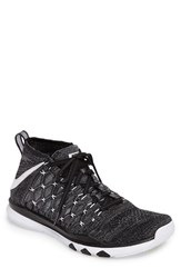 Nike Men's Free Train Ultrafast Flyknit Training Shoe
