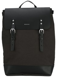 Sandqvist 'Hege' Backpack Green