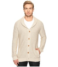 7 Diamonds Dijon Sweater Natural Men's Sweater Beige