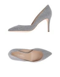 Loeffler Randall Pumps Grey