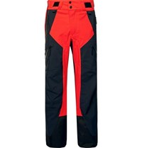 Peak Performance Gravity Gore Tex Ski Trousers Tomato Red