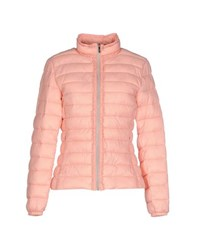 Gaudi' Coats And Jackets Jackets Women Pink