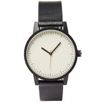 Simple Watch Co. Kent 38 Black