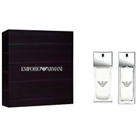 Emporio Armani Diamonds Men 50Ml Eau De Toilette Fragrance Gift Set