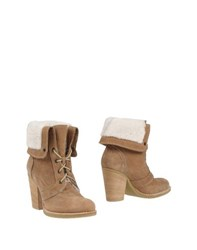 Vic Footwear Ankle Boots Women