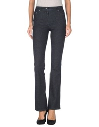 Caractere Aria Denim Pants Blue