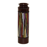Bitossi Ceramiche Multicoloured Vase