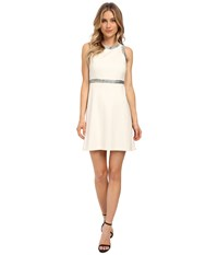 Amanda Uprichard Jade Dress Ivory Women's Dress White