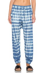 Obey Keegan Pant Blue