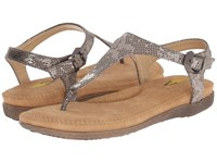 Volatile Reece Pewter Women's Sandals
