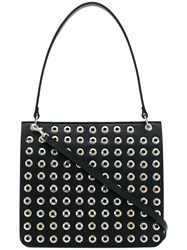 Corto Moltedo Jesse Shoulder Bag Black