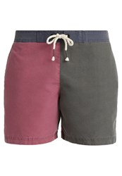 Your Turn Active Swimming Shorts Dark Red
