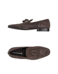 Messagerie Moccasins Lead