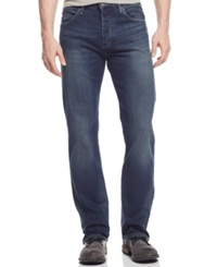 Armani Jeans J21 Button Fly Jeans