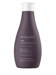 Living Proof Curl Conditioning Wash 11.5 Oz. No Color