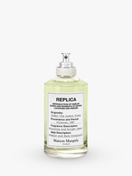 Maison Martin Margiela Replica Under The Lemon Trees Eau De Toilette 100Ml