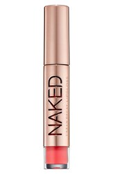 Urban Decay Ultra Nourishing Lip Gloss Streak