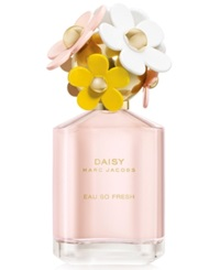 Daisy Eau So Fresh Marc Jacobs Eau De Toilette 4.2 Oz