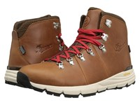 Danner Mountain 600 4.5 Saddle Tan Men's Shoes Brown