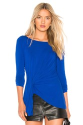 Bailey 44 Fall For You Top Blue