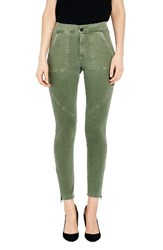 Ayr Women's The Essence Ankle Skinny Pants