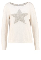 Soyaconcept Juvel Jumper Light Sand Melange