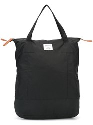 Sandqvist 'Sally' Tote Black