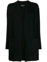 Zadig And Voltaire Slouchy Cardigan Black