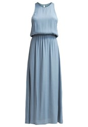 Just Female Rio Maxi Dress Turquoise